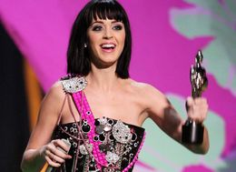 Katy Perry Reveals Why Her First Brit Awards Were A Total Nightmare