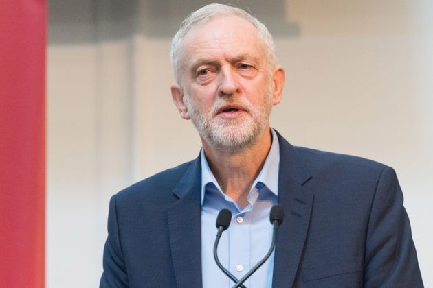 Jeremy Corbyn Under Attack From Women MPs Over Momentum