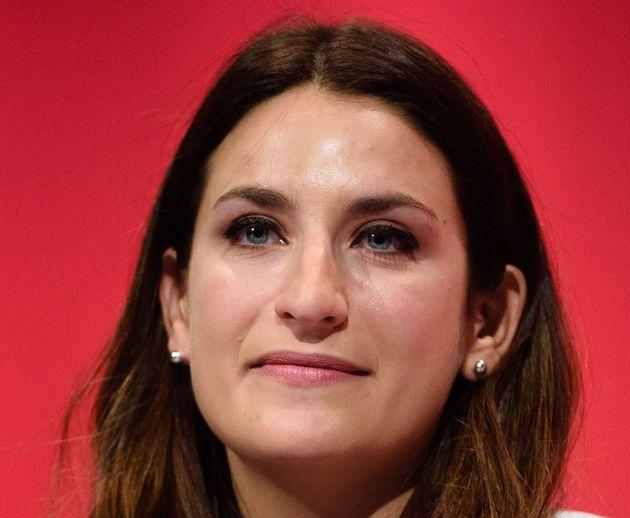 Labour MP Luciana