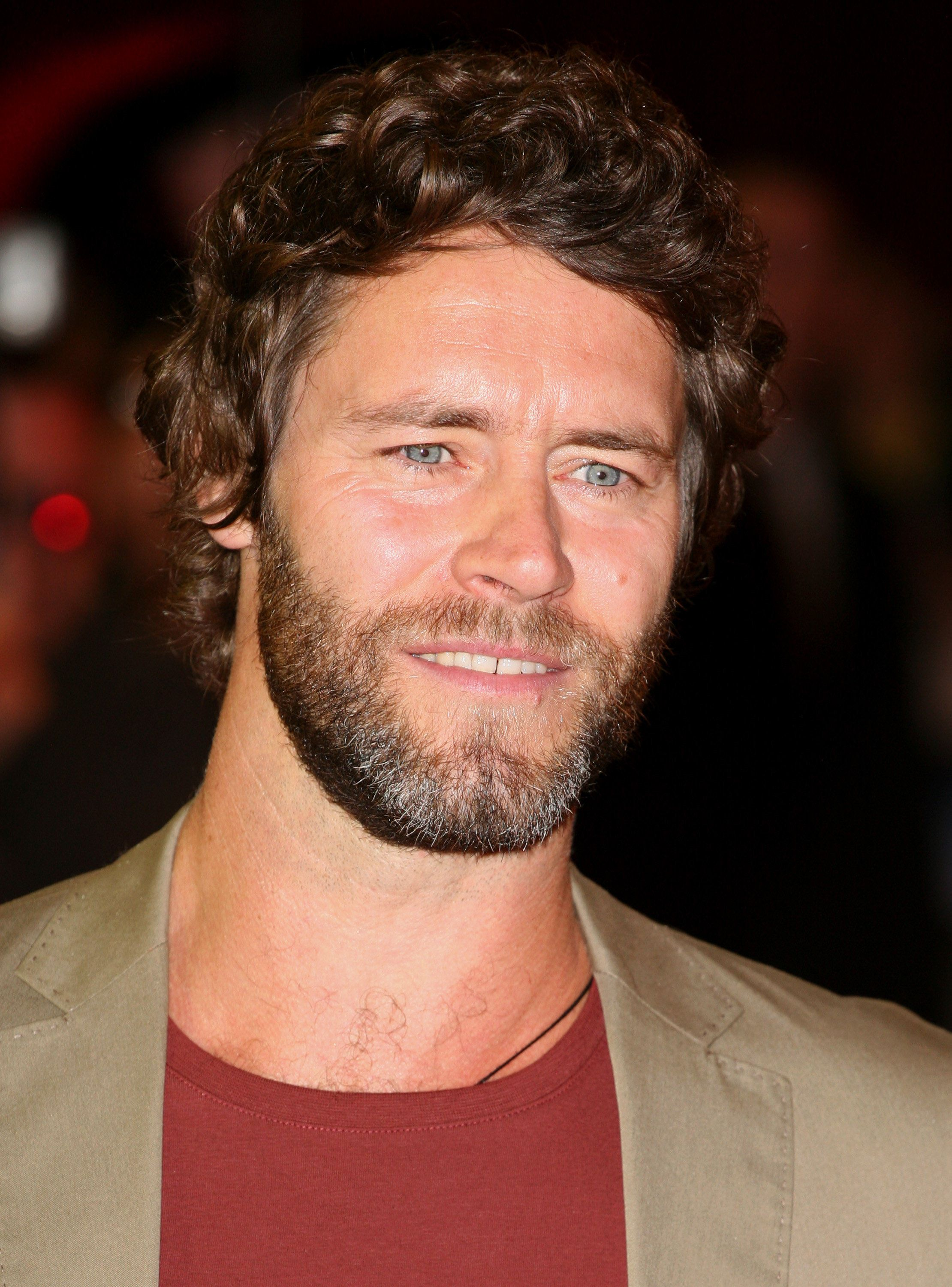 'Take That' Star Howard Donald's Wife Has Given