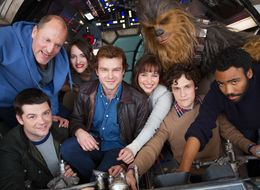 Here's Who's Who In The New 'Star Wars' Han Solo Spin-Off Cast