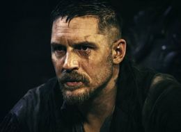 Now Tom Hardy Slammed For 'Mumbling', But Expert Claims It's Not His Fault