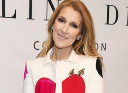Celine Dion's Heart Will Go On Our Best-Dressed List