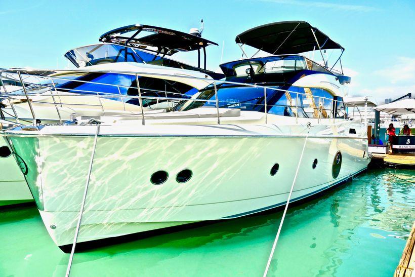 Progressive® Insurance Miami International Boat Show®