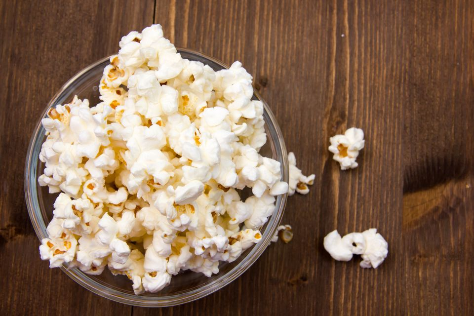 Healthy Late-Night Snacks, For When You Just Need To Eat