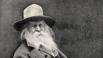 UNSPECIFIED - CIRCA 1800: Walt Whitman, 1819-1892. American poet. From the book 'The International Library of Famous Literature'.Published in London 1900. Volume XVIII. (Photo by Universal History Archive/Getty Images)