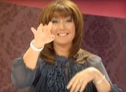 26 Times Jane McDonald Was Camp As T*ts
