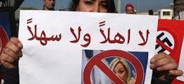 Marine Le Pen in Lebanon: Mission Accomplished?