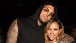 Chris Brown's Ex Claims He Threatened To Kill