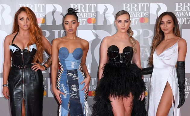 BRIT Awards 2017 full winners list