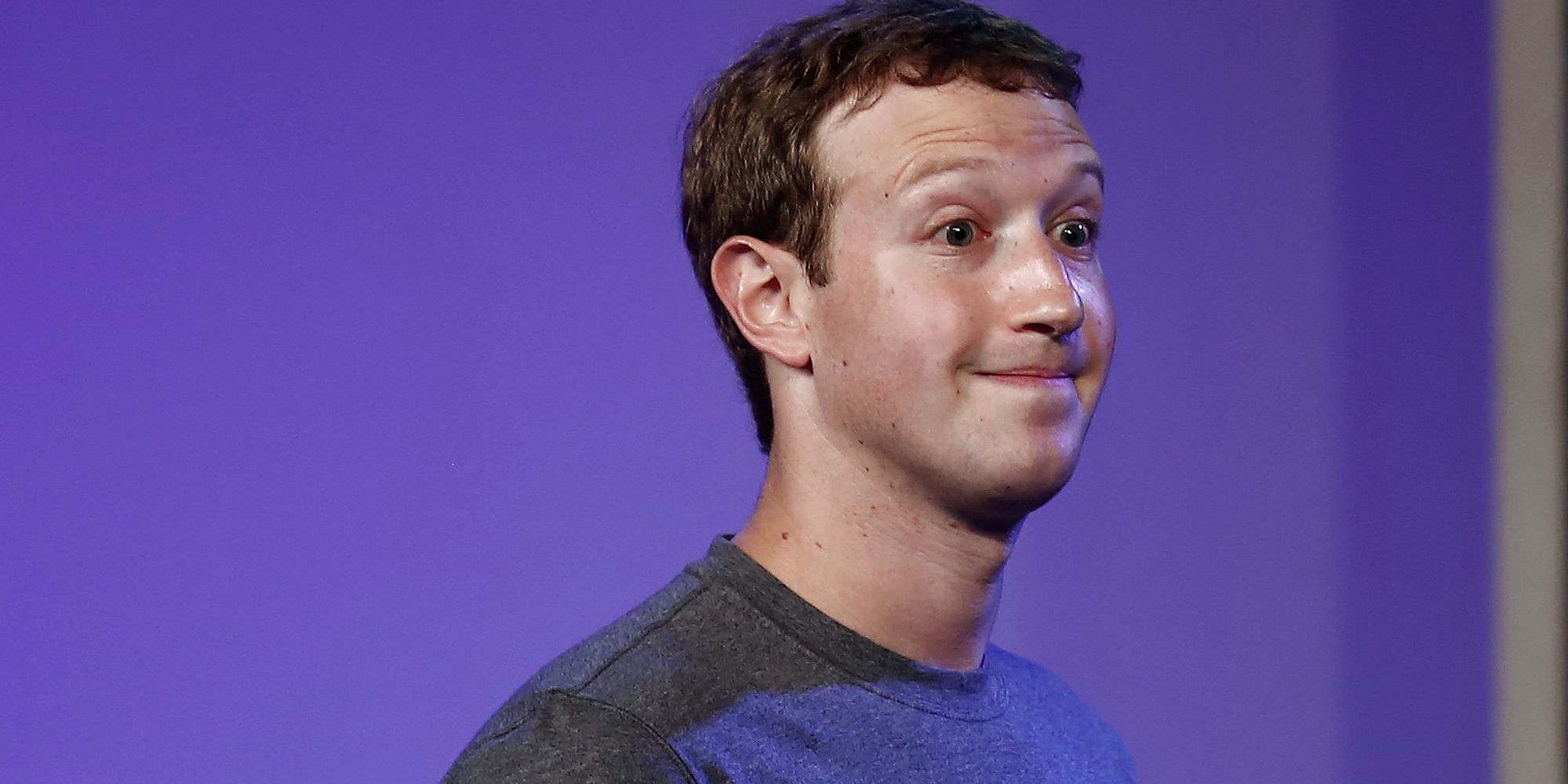 Facebook Donates Some $100,000 to CPAC, Reminding Users Again that it's not Liberal
