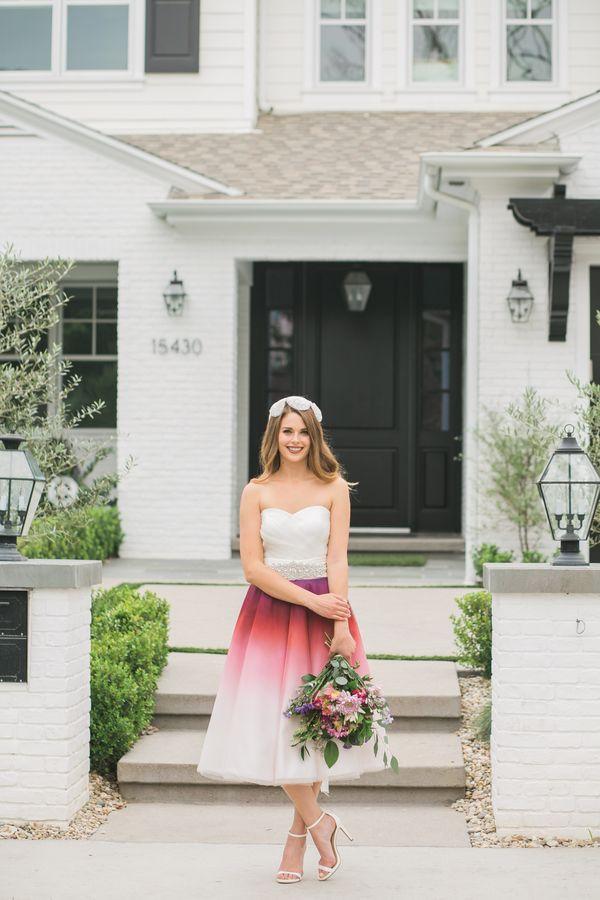 "<i>Dress by <a href=""https://dollycouturebridal.com/"" target=""_blank"">Dolly Couture Bridal </a>& <a href=""http://www.tayl"