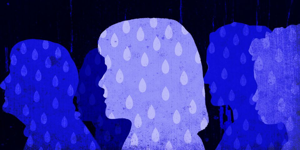 What You Need To Know About Depression At Every