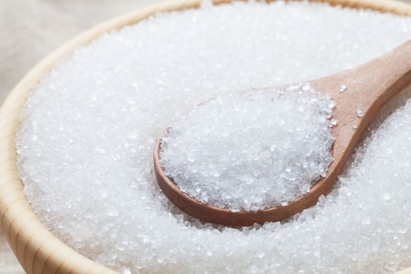 If you're trying to abstain from all animal products, you might want to look for vegan sugar. Some white sugar is <a hr
