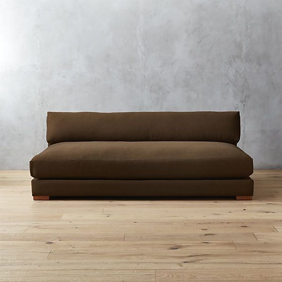 "<strong>Piazza sofa, $1,399, from <a href=""https://www.cb2.com/piazza-sofa/s260909?a=501&campaignid=622772844&adgroup"