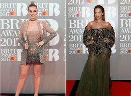 The Brit Awards Red Carpet Dresses And Outfits You Need To See