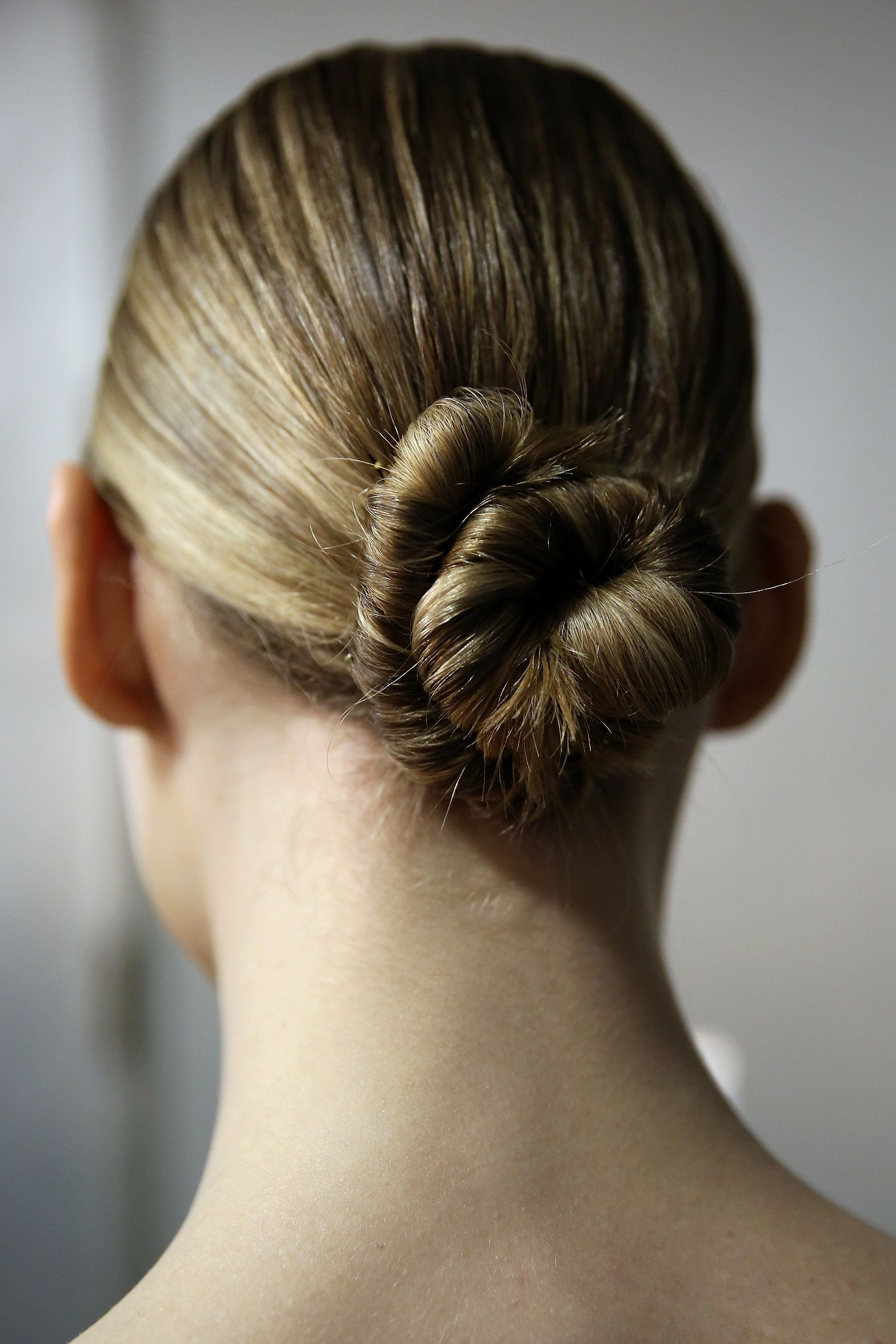 Here's What's Really Happening When Your 'Hair