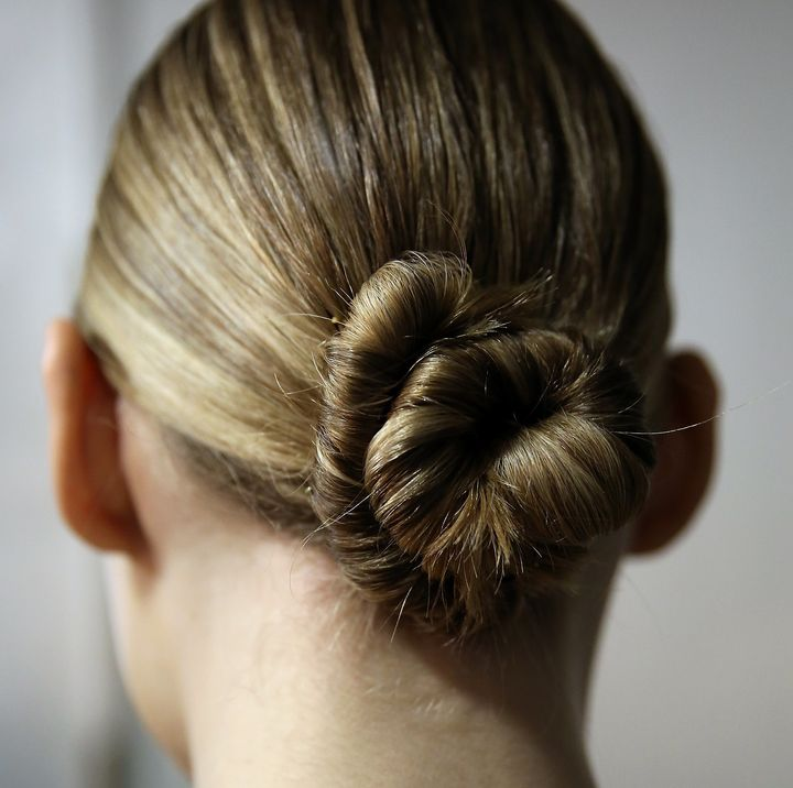 Here's What's Really Happening When Your 'Hair Hurts' | HuffPost Life