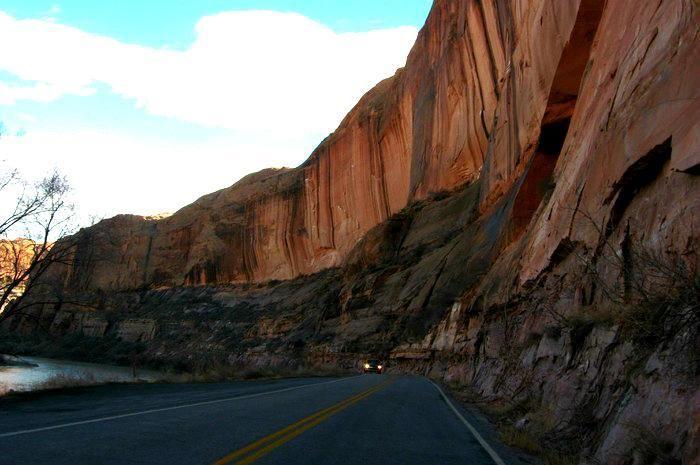 <strong>Dinosaur Diamond Prehistoric Highway</strong>