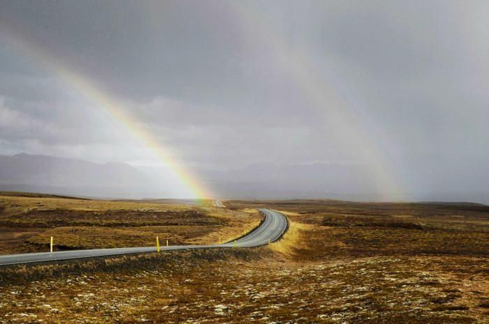 <strong>Drive The Iceland Golden Circle Route</strong>
