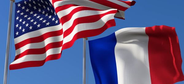 An American Replay: The French Presidential Election