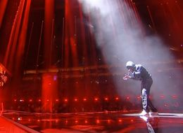 Brit Awards Viewers Were Not Happy That Skepta's Performance Was So Heavily Censored