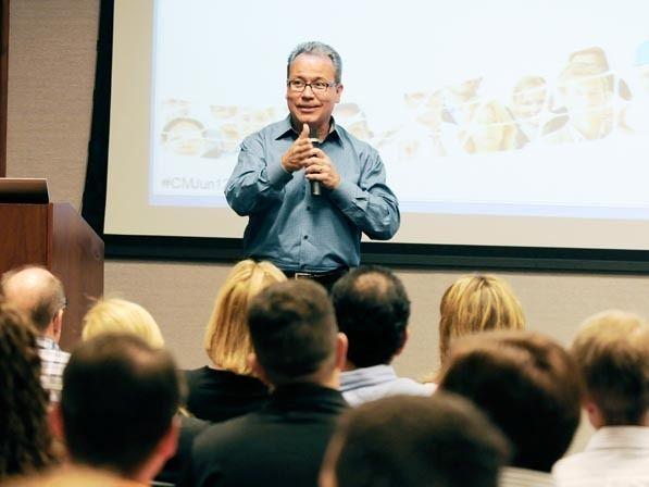 Ramon Baez -  Independent Director and Global CIO Executive