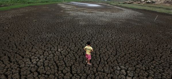 Brazil Races Against Time To Save Drought-Hit City