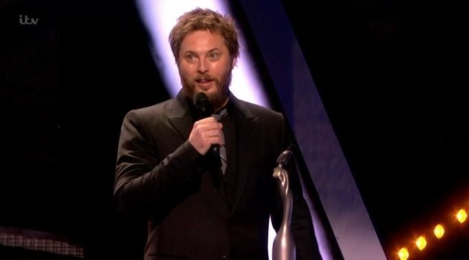 David Bowie's Son Honours Late Father At The Brits, As He Picks Up Two Posthumous