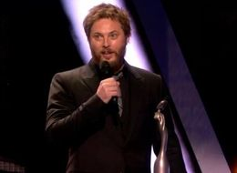 David Bowie's Son Honours Late Father At The Brits, As He Picks Up Two Posthumous Awards