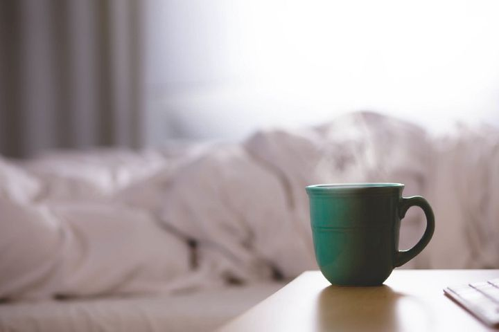 adopting these tough morning routines will make you exceptionally