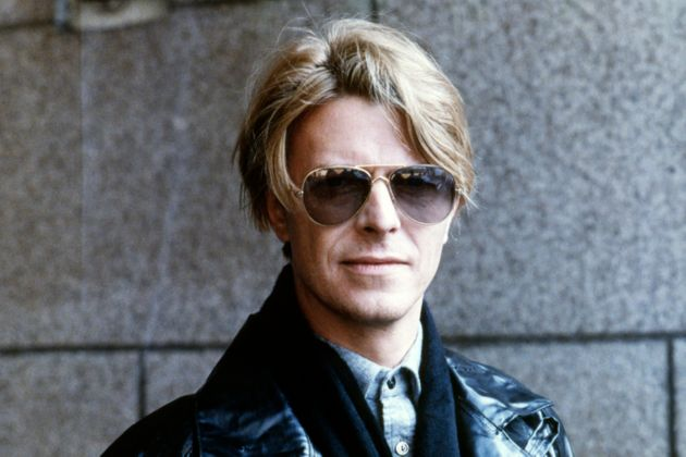 David Bowie was the night's big