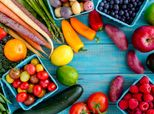 Eating 10 Fruit And Veg Portions A Day 'Can Protect Against Disease'