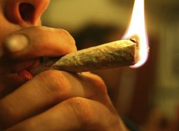 Why A Clever Pupil Is More Likely To Smoke Cannabis As A Teenager