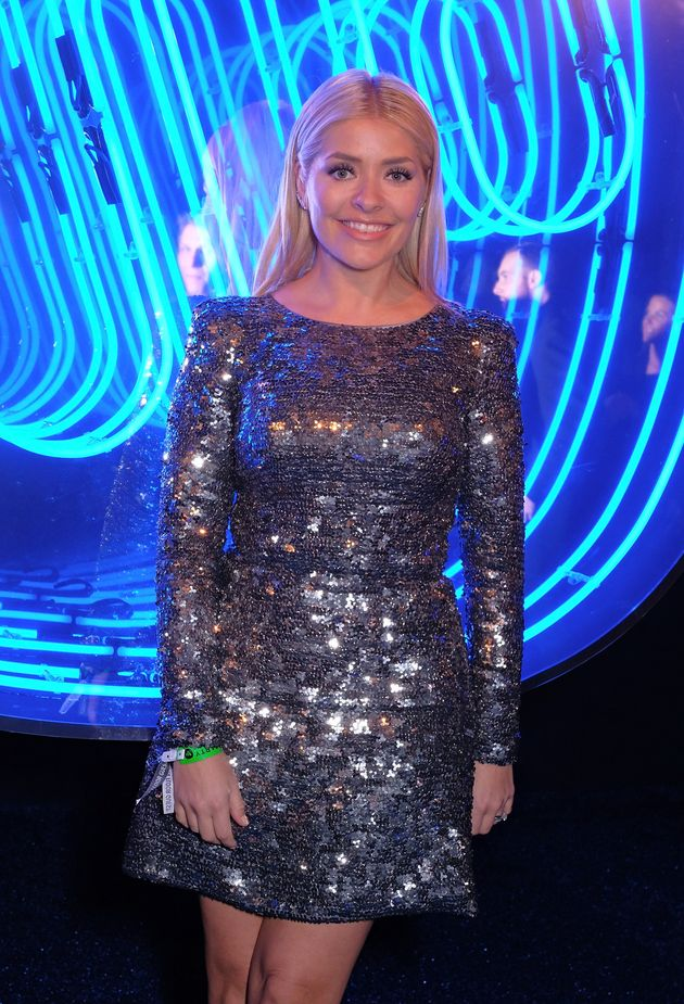 fancy starring holly willoughbys dating show