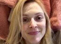 Fearne Cotton Reveals When And Where Her 'Fearne On Fashion' Pop-Up Shop Will Be