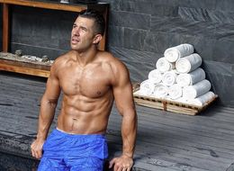 Fit Fix: Celebrity Trainer Faisal Abdalla On Why A Positive Mental Attitude Is Essential To Our Workouts