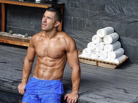 Faisal Abdalla On The Importance Of Positive Mental Attitude To Our Workouts