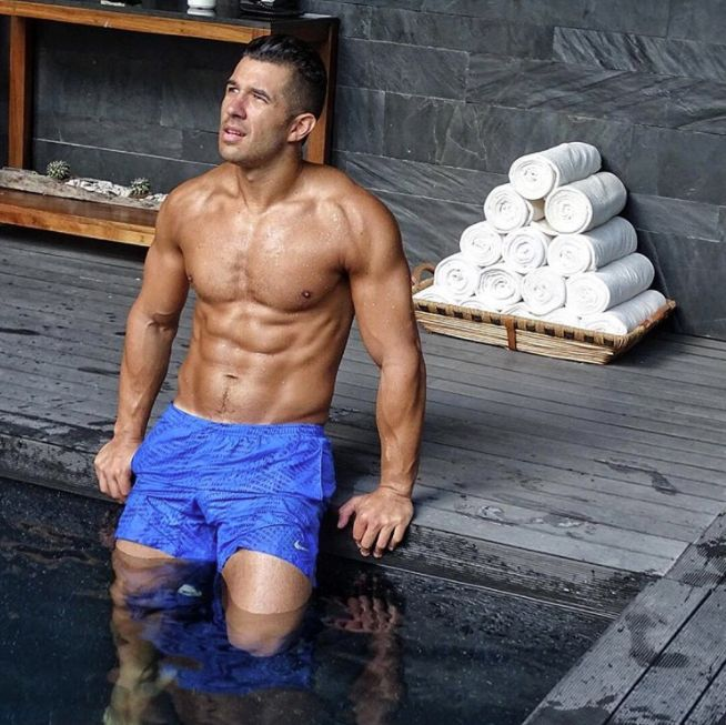 Fit Fix: Faisal Abdalla On The Importance Of Positive Mental Attitude To Our