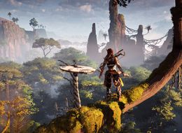 Horizon Zero Dawn Review: The End Of The World Is A Beautiful Thing