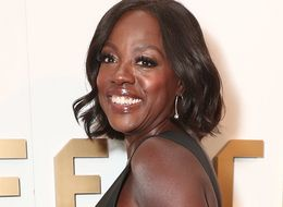 Holy Moly, Viola Davis Has Never Looked Better