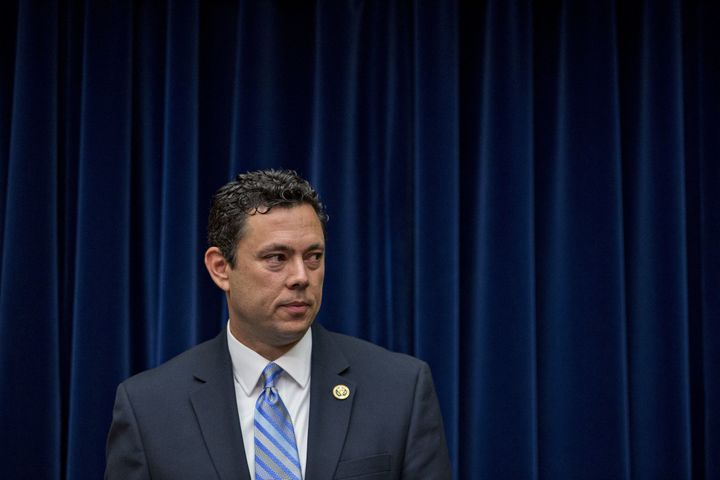 Jason Chaffetz, the chair of the House Oversight Committee, has shown little backbone in his dealings with the Trump administ
