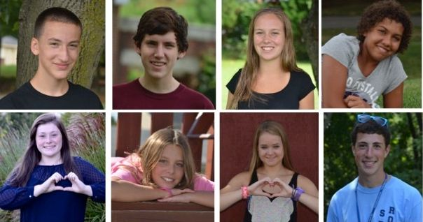 These students attended a community heart screening and discovered serious heart conditions.