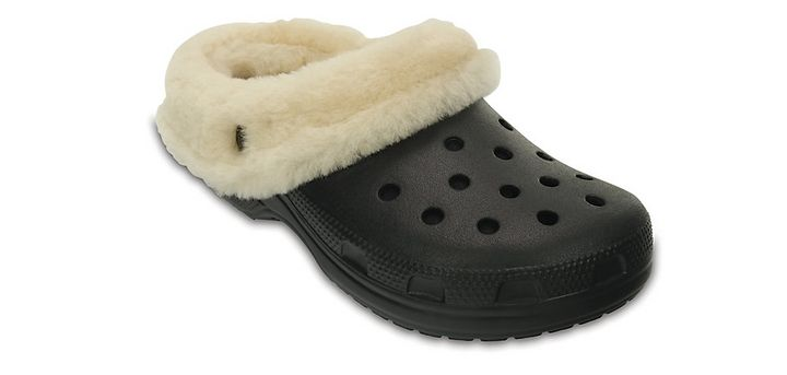 "Classic Mammoth Luxe Shearling Lined Clog, <a href=""Classic Mammoth Luxe Shearling Lined Clog"" target=""_blank"">$69.99&nbsp;</a>"