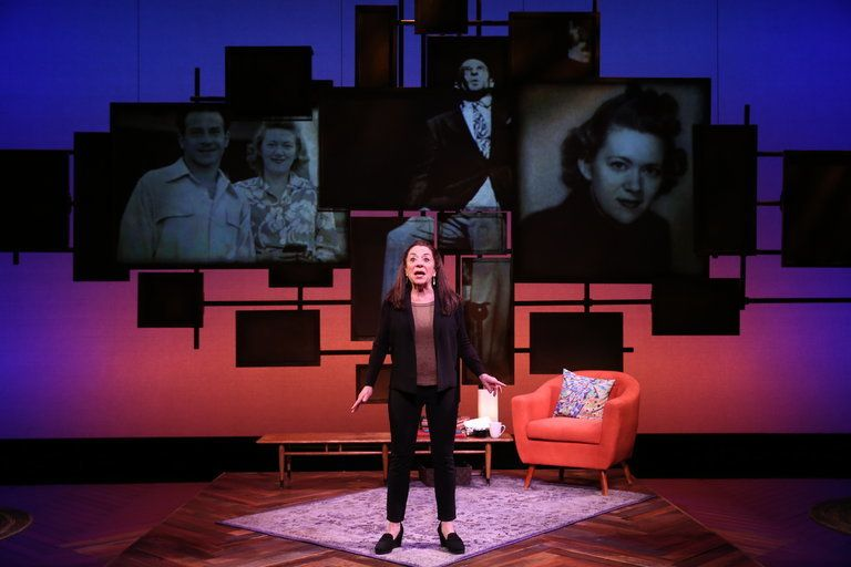 <em>Not That Jewish</em> at New World Stages