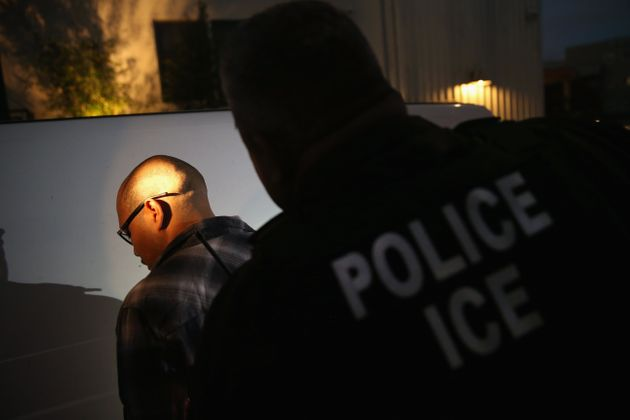 Immigration and Customs Enforcementagents say24-hour care is available toSara