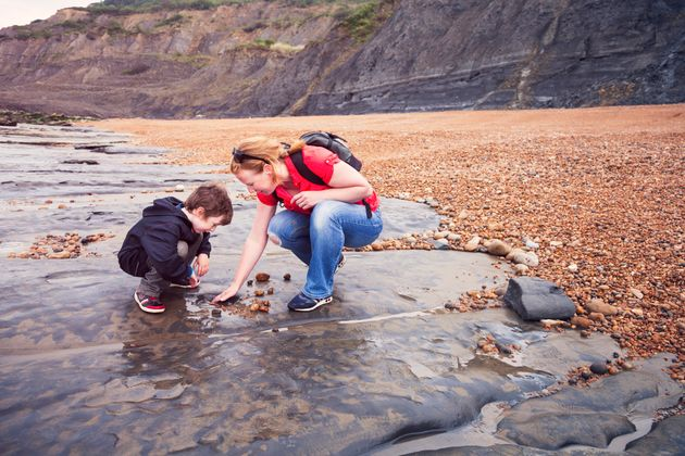 Free Things To Do With Your Kids In London And The UK This