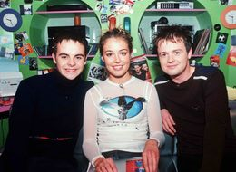 OMG, Ant And Dec Have Teased An 'SM:TV Live' Reunion