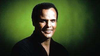 UNSPECIFIED - JANUARY 01:  (AUSTRALIA OUT) Photo of Harry BELAFONTE  (Photo by GAB Archive/Redferns)