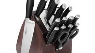Millions of knives sold by Calphalon Contemporary Cutlery are being recalled because of the risk of injury